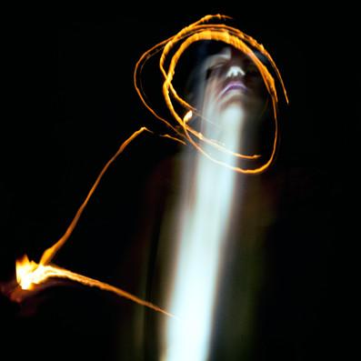Dancing the light IV
