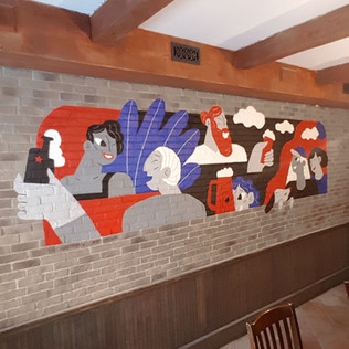 Mural | Collective Arts