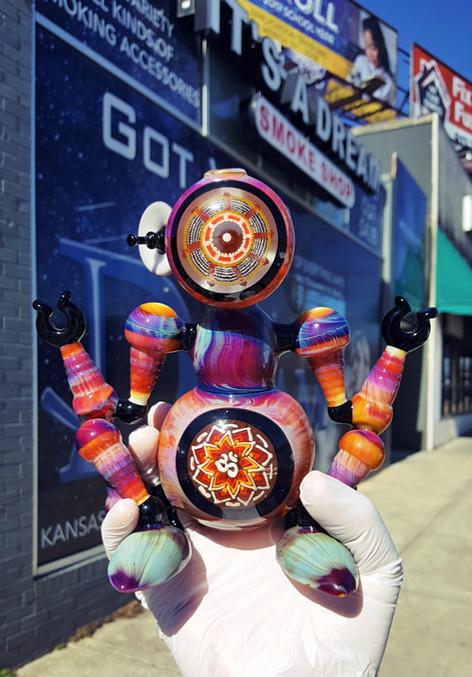 Buddha Bot