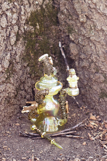 Full Fume and Wrap Recycler