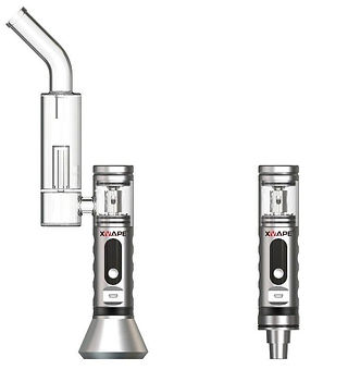 XVape Vista Portable E-Rig