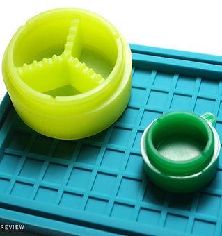 Divider Pro Silicone Jars