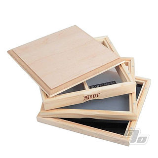 Ryot Double Screen Pollen Box