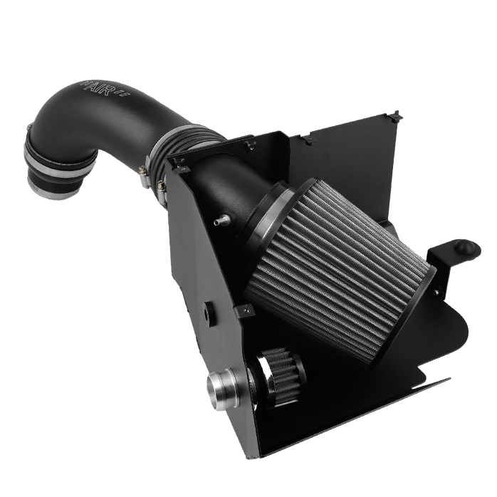 1.8/2.0T MQB Cold Air Intake System V2
