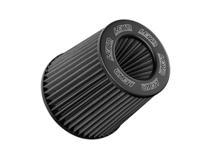 DOUBLE CONE HIGH FLOW AIR FILTER