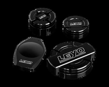Engine Bay Accessories Caps