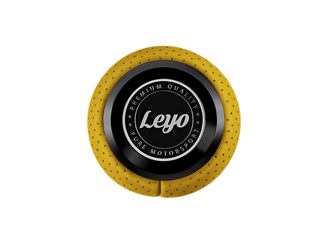 LEYO Knob Only Yellow.png