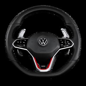VW MK8 Billet Paddle Shift Extension