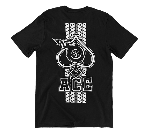 TURBO ACE TEE