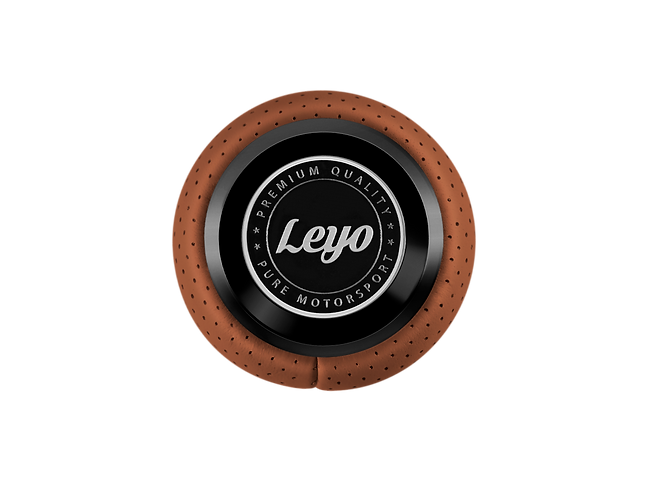 LEYO Knob Only Brown.png
