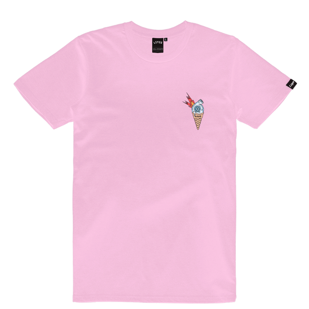 TURBO ICE CREAM TEE