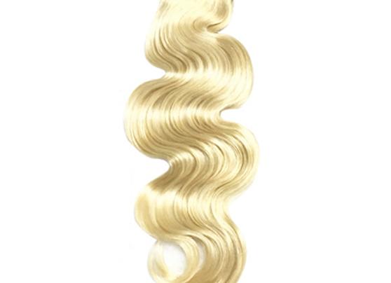 Mink Blonde Body Wave Bundle