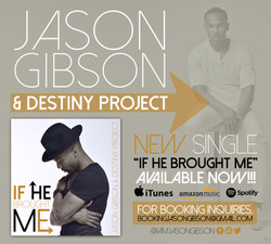 If He Brought Me Teaser Available NOW