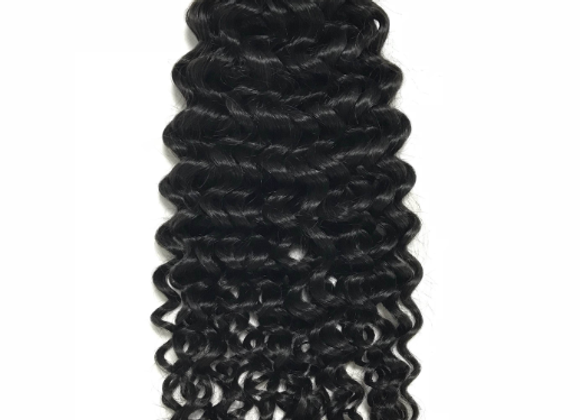 Mink Italian Curly Bundle