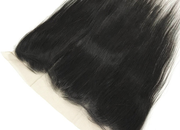 """Mink Silky Straight Lace Frontal 13x4"""""""
