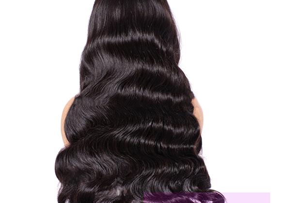 Brazilian Mink Full Lace Wig