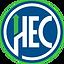 HEC Logo_Blue Circle Green Accents Icon_
