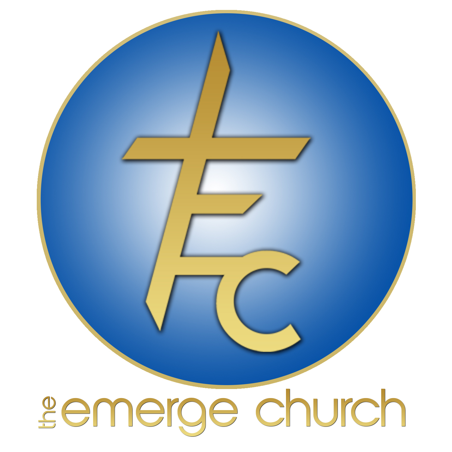 the emerge church brand