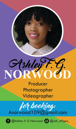 Ashley nordwood businesscard