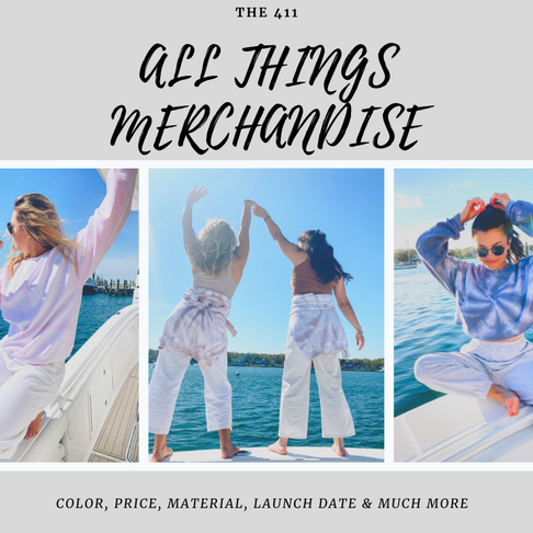 ALL THINGS MERCHANDISE