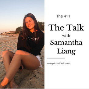The Talk with Samantha Liang