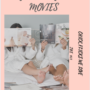 The 411's Girl Night Movie Recommendations