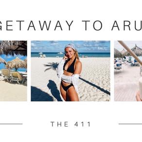 A Getaway to Aruba