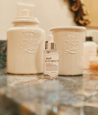 Skincare Sunday: Vitamin C