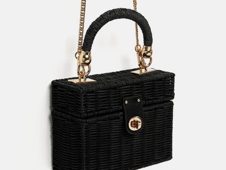 5 Black Bags to Put in Your Closet (Under $200)