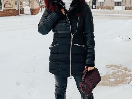 Winter Wear Worth Wearing