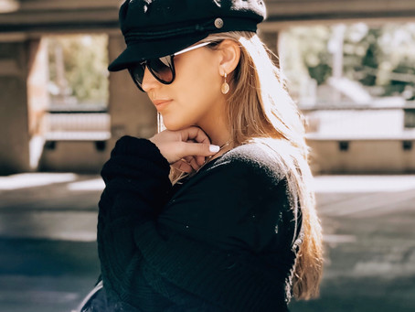 Hats You Need This Fall