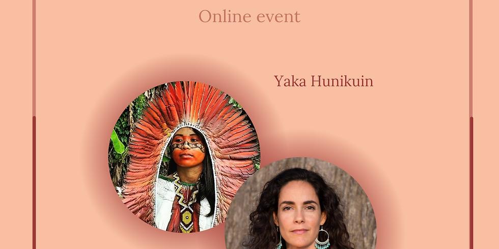 Spring Equinox Ceremony w/ Yaka