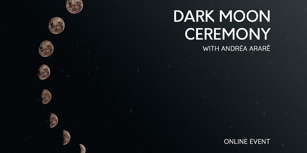 Feb Dark Moon ceremony