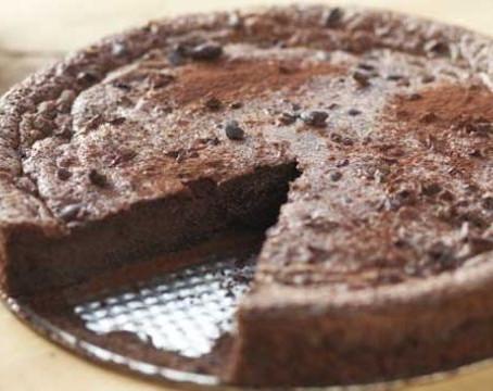 Como fazer bolo de Ovomaltine?