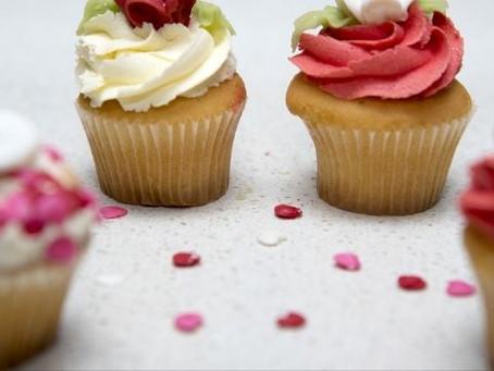 Como fazer Cupcake de baunilha?