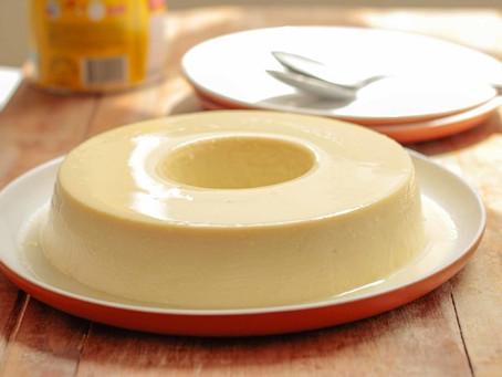 Como fazer pudim de leite ninho?