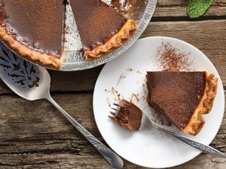 Como fazer torta de chocolate?