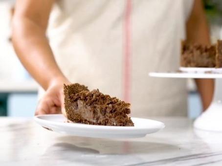Como fazer torta Ovomaltine?