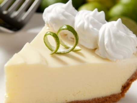 Como fazer torta de limão? Receita completa!