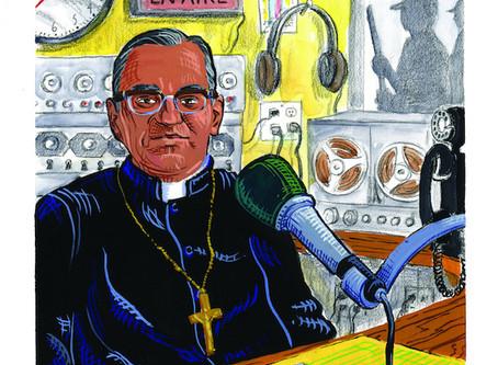 Oscar Romero, 1979
