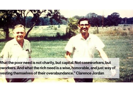 Clarence Jordan's Wisdom
