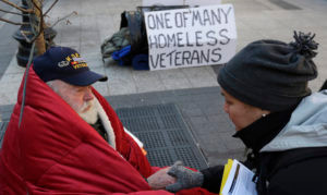 The Impact Of Our Veterans On Our Nation, And Their Quandaries