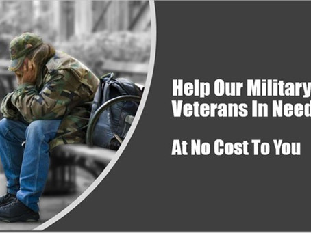 A Tribute to Our Military Veterans