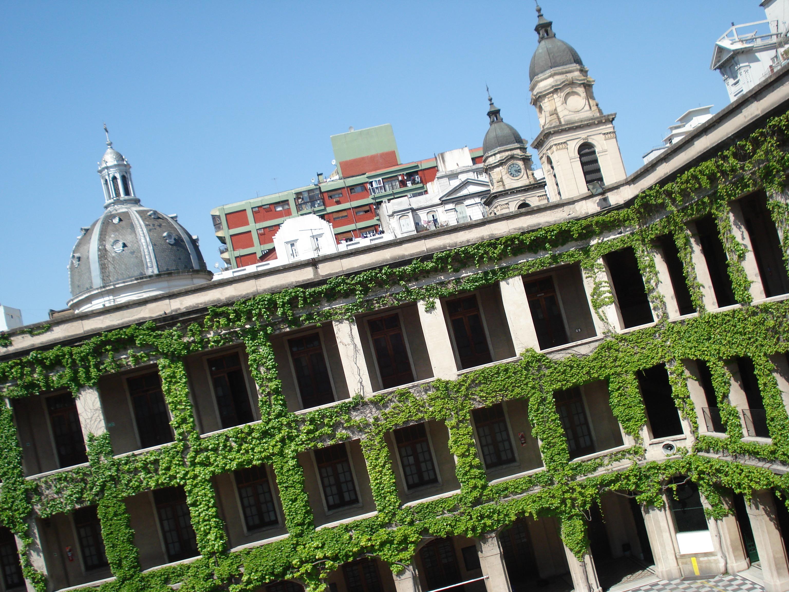 Patio_del_Colegio_san_josé