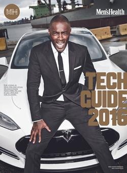 2016 Tech Guide
