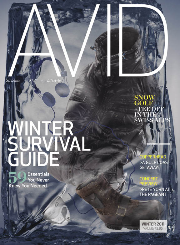 AVID Winter Survival Guide