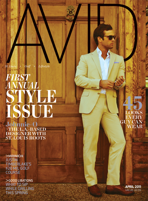 AVID Style Issue