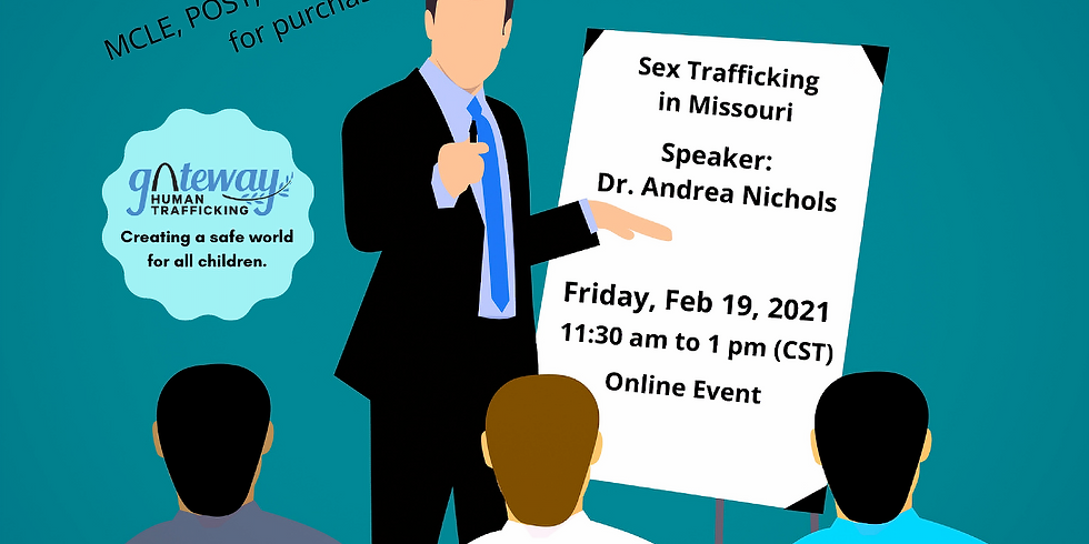 Sex Trafficking in Missouri