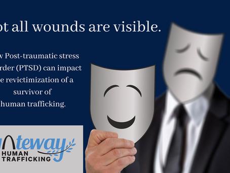 PTSD and Human Trafficking (June 2020)
