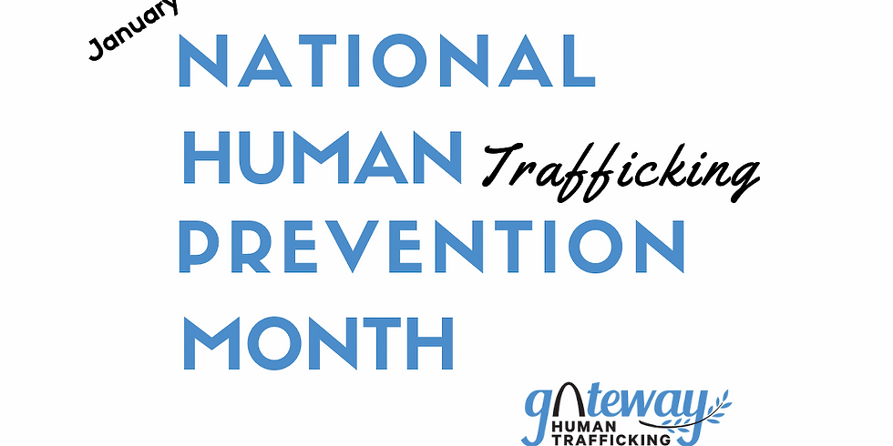 Human Trafficking : A Brief Overview